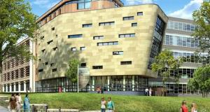 Half Fee Academic Excellence Scholarship For International Students At University Of Bradford - UK