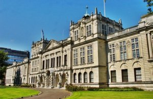 Cardiff University China Scholarship Council In UK