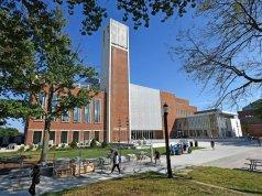 Commonwealth Shared Scholarships At University Of Stirling - UK