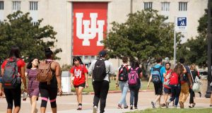 International Education Fee Scholarships At University Of Houston - USA
