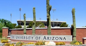 International Tuition Awards At University Of Arizona - USA
