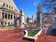 Rising Star International Scholarships At Indiana University - USA