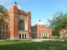 Pharmacy International Scholarships At University Of Birmingham, UK