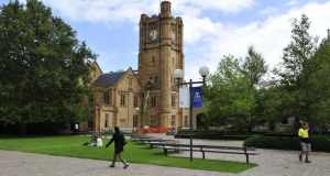 International Mobility Awards At University Of Melbourne - Australia