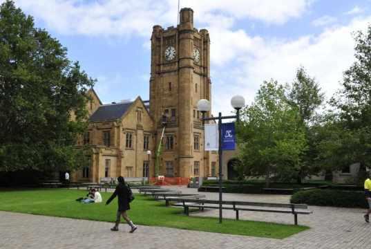 International Mobility Awards At University Of Melbourne - Australia