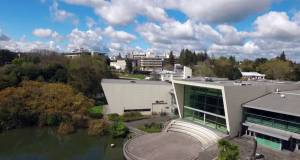 Mayfair Court Residential Scholarships At University Of Waikato - New Zealand