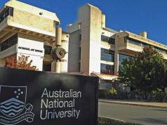 Science Olympiad Scholarships At Australian National University - Australia