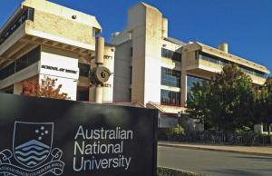 Science Olympiad Scholarships At Australian National University - Australia