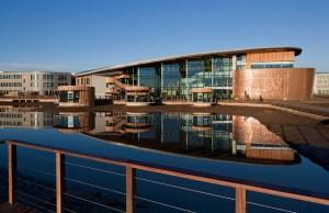 WU funding For International Students At University Of Bradford - UK
