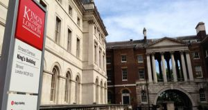 Harilela Scholarships At King's College London - UK