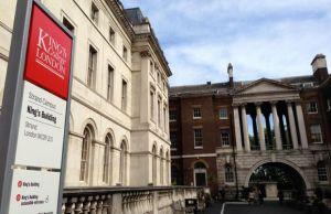 Harilela Scholarships At King's College London - UK
