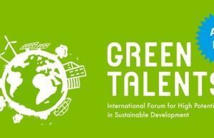 DAAD Green Talents Competition For International Students - Germany