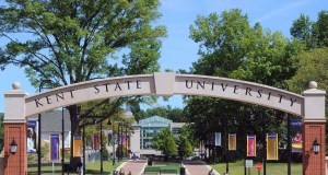 #YouAreWelcomeHere Scholarships At Kent State University, USA