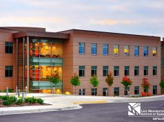 Lake Washington Institute Of Technology Need-Based Awards - USA