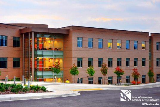 Lake Washington Institute Of Technology Need-Based Awards - USA