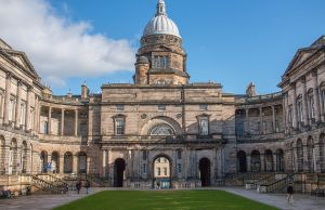 Global Online Distance Learning Scholarships At University Of Edinburgh - UK