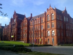 CSCSE HND Scholarships At University Of Salford - UK