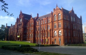 CSCSE HND Scholarships At University Of Salford - UK