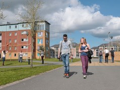 International Country Scholarships At Bangor University - UK