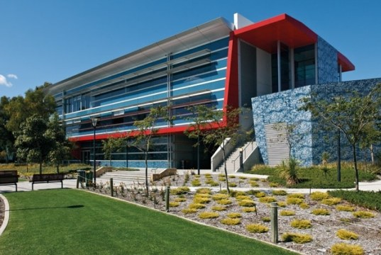 SUT Perth Branch Scholarships At Edith Cowan University - Australia