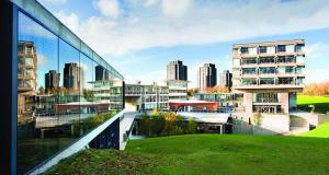 International Scholarships At Abertay University - UK