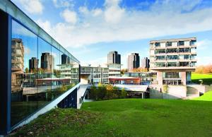 International Scholarships At Abertay University - UK