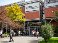Need-Based Scholarships At Istanbul Bilgi University - Turkey