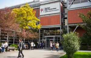 Need-Based Scholarships At Istanbul Bilgi University - Turkey