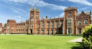 Queen's Loyalty Funding At Queen's University Belfast - UK