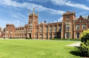 Queen's Loyalty Funding At Queen's University Belfast - UK