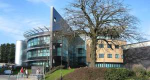School Of Management Developing Futures Scholarships At Swansea University - UK