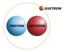 deuterium-atom