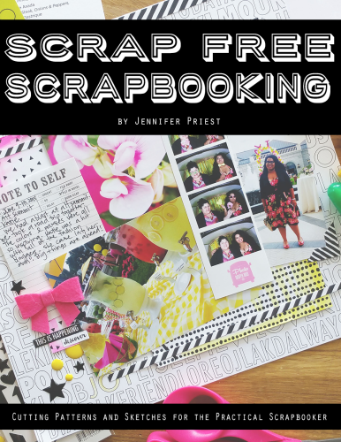 Scrap Free Scrapbooking