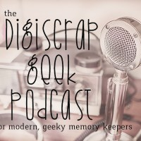 The DigiScrap Geek Podcast and Cropped