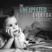 Book Review: The Unexpected Everyday by Courtney Slazinik