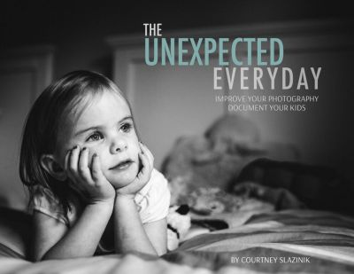 A Book review of The Unexpected Everyday