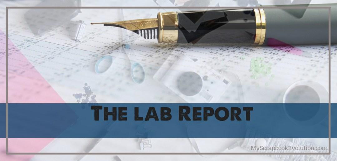 mailchimp header- lab report