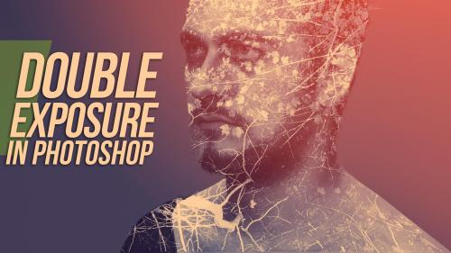 Create A Double Exposure Effect In Photoshop - Popular Technique