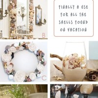 blogshop mondays / repurpose the beach
