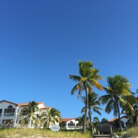 snippets of our turks and caicos home
