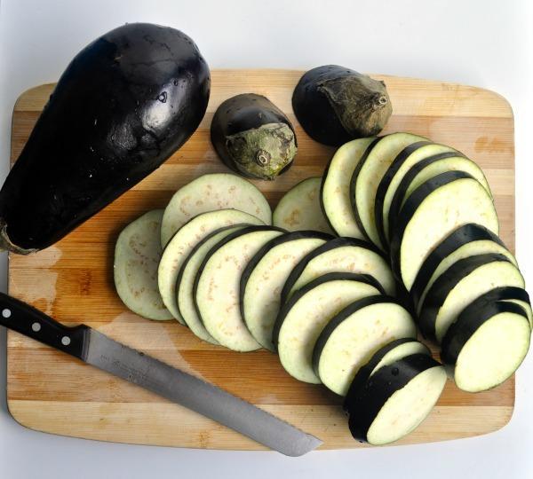 Baked Eggplant Parmesan Recipe   My Second Breakfast
