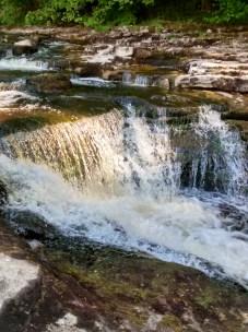 Yay, love a waterfall