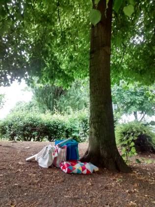 Abbey park 2