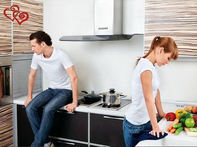 Как помириться с мужем советы