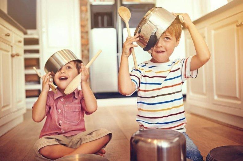 Как справиться с непослушным ребенком - 2