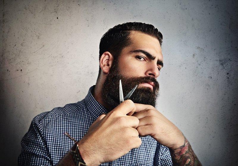 pierde greutăți barbă mai groasă