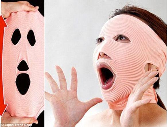 face-wrap