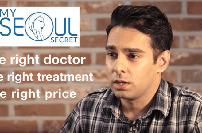 My Seoul Secret - The Best Korean Plastic Surgery Clinics