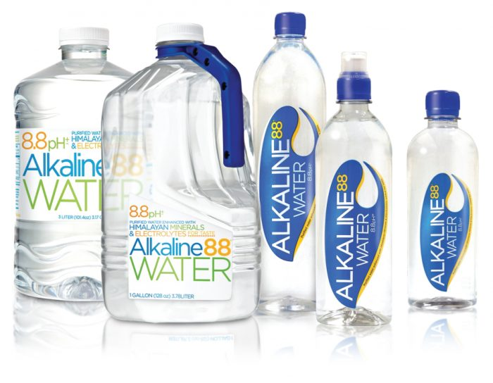alkaline water systems compared