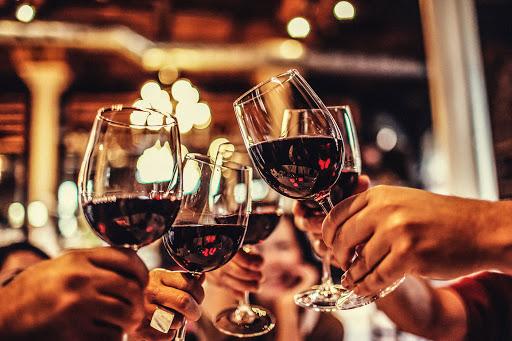 vín hússins